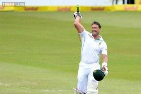 Mum, Dad, I hope I have made you proud: Jacques Kallis