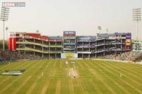 Delhi to play final Ranji Trophy league tie at Feroz Shah Kotla