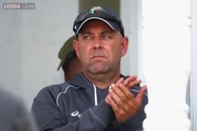 Lehmann wants Australia to pile woe on wounded England