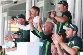 'Boof' behind Australia's Ashes turnaround