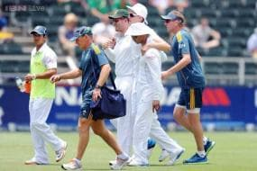 Morne Morkel injury adds to South Africa's struggle