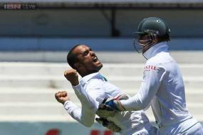South Africa extend lead as No.1 Test side