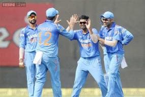 India's transition phase set for South Africa test