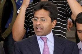 Lalit Modi files nomination for Rajasthan Cricket Association polls, BCCI threatens suspension
