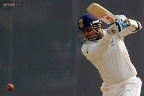 Ranji Trophy, Group A: Virender Sehwag fails again for Delhi; Punjab bowled out for 184