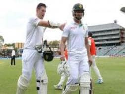 South Africa vs India, 1st Test, Day 4
