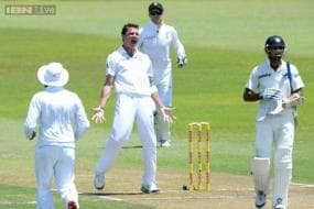 2nd Test: South Africa reach 81/0 after India's 334 on Day 2