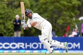 2nd Test: Taylor century lifts New Zealand on Day 1