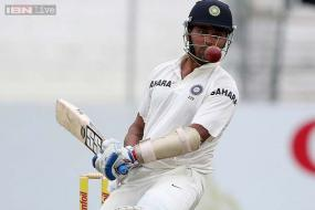 2nd Test: All eyes on Vijay as India aim to score big
