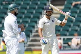 As it happened: India vs South Africa, 1st Test, Day 1