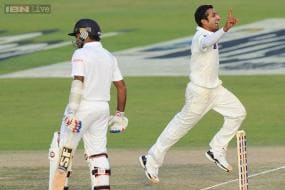 1st Test: Bilawal Bhatti and Junaid bowl Pakistan into strong position
