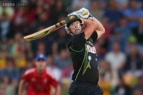 1st T20: Australia beat England by 13 runs, take 1-0 series lead
