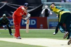 2nd ODI, Aus vs Eng: as it happened