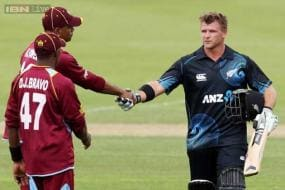 West Indies players feeling homesick in New Zealand