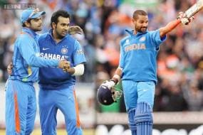 Indian batting a mountain for New Zealand bowlers to climb