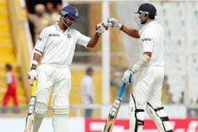 Should stick to Dhawan and Rohit as openers: Wasim Jaffer