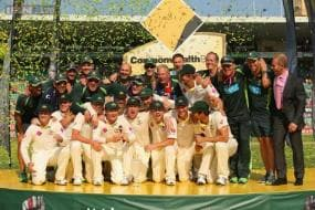 Cricket Australia to fete team for Ashes win