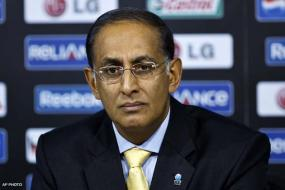CSA should fight 'Big Three' ICC plan through Lorgat: Jacques Faul