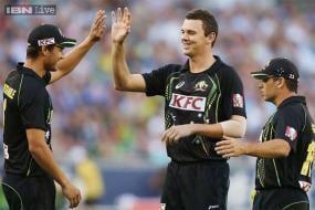 2nd T20: Australia thrash England to clinch series