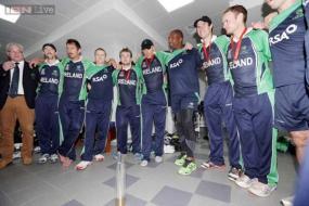 Ireland to host Sri Lanka in one-day series