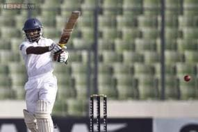 1st Test: Sri Lanka in complete control on day 2 against Bangladesh