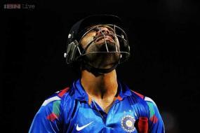 India lose 2nd ODI, No. 1 rank in New Zealand