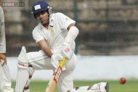 Ranji Trophy Final: Karnataka 474/7, lead Maharashtra by 169 runs