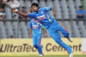 Interview: I'm ready for the New Zealand challenge, says Varun Aaron