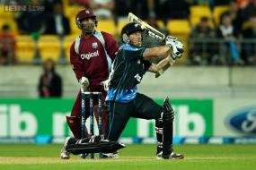 2nd T20: Ronchi guides New Zealand to series win