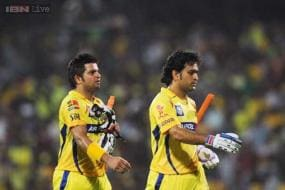 Supreme Court panel recommends probe into CSK vs RR match in IPL 6