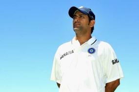 Time to say goodbye to MS Dhoni the Test captain