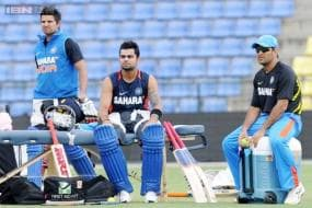 India need to draw NZ Test series to retain second position in ICC rankings