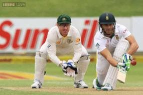 2nd Test: Australia take late wickets, South Africa 214 for 5 on Day 1
