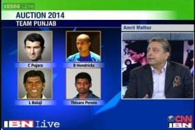 Exorbitant IPL auction comes to an end, Yuvraj sold at 14 cr