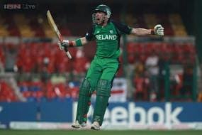 Historic win is confidence booster for World T20: Irish coach