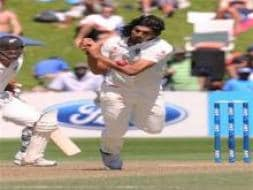 New Zealand vs India, 2nd Test, Day 3