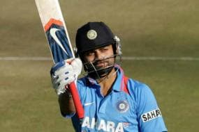 Kohli slips to fourth in ICC Twenty20 rankings