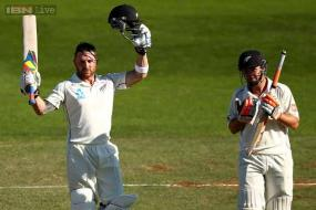 One partnership was the key for us: NZ assistant coach