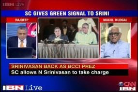 Betting should be legalised to curtail fixing in cricket: Justice Mudgal