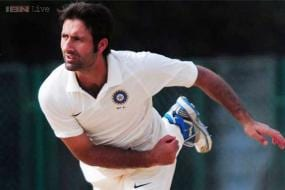 We need proper cricketing infrastructure in J&K: Rasool