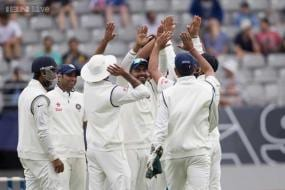 As it happened: New Zealand vs India, 1st Test, Day 1