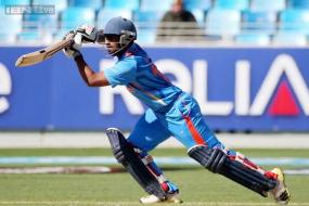 India U-19 captain Vijay Zol suspended for a match, Aamir Gani reprimanded