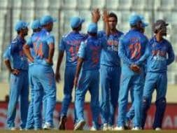 In pics: India vs Afghanistan, Asia Cup, Match 9