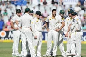 Australia displace India from No 2 spot in Test rankings