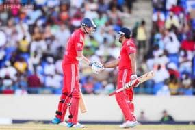 2nd ODI: Ravi Bopara steers England to 3-wicket win over West Indies