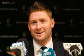 Australia 'long way' from out-ranking South Africa, Clarke says