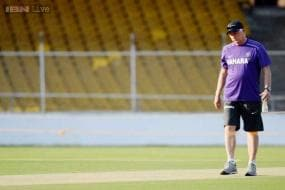 Duncan Fletcher joins Team India for T20 World Cup