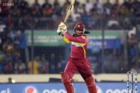 In pics: Bangladesh vs West Indies, World T20 Match 20