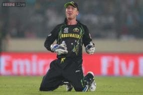 'Poor' Haddin ready for a break, says coach Lehmann