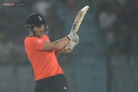 As it happened: England vs Sri Lanka, World Twenty20